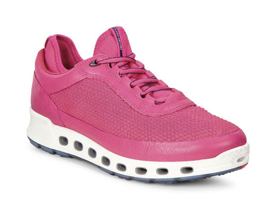 ECCO Cool 2.0 GTX Textile (BEETROOT/BEETROOT)
