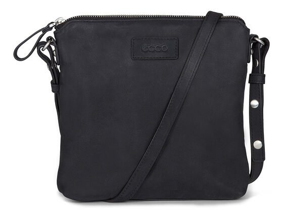 ECCO Barra Crossbody (BLACK)