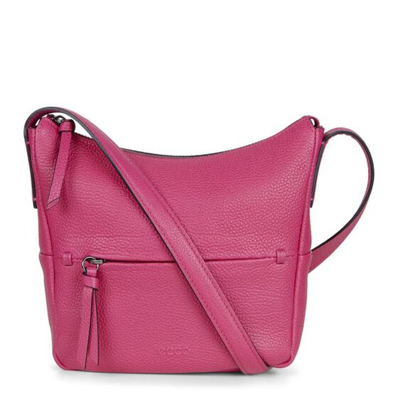 ECCO SP Small Hobo Bag (MAGENTA)