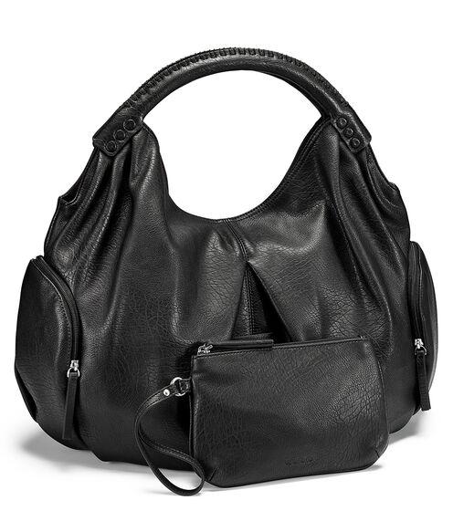 ECCO Austin Shopper Bag (BLACK)