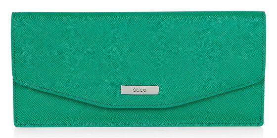 ECCO Haya Slim Wallet (JADE GREEN)