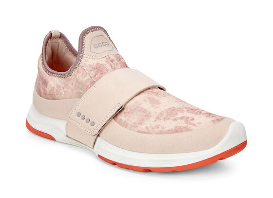 ECCO Womens BIOM Amrap Band (ROSE DUST/ROSE DUST)