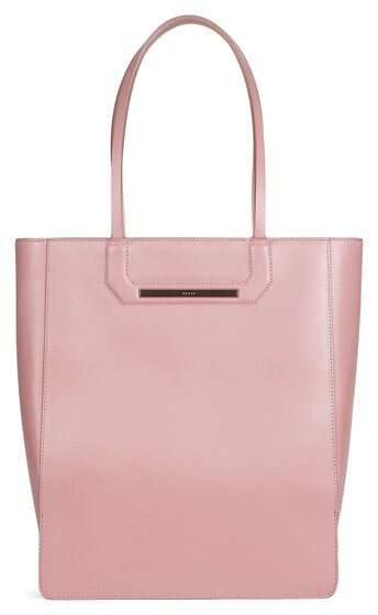 ECCO Glade Tote (TEA ROSE)