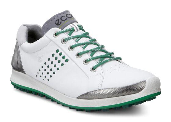BIOM HYBRID2 Golf Mens (WHITE/PURE GREEN)