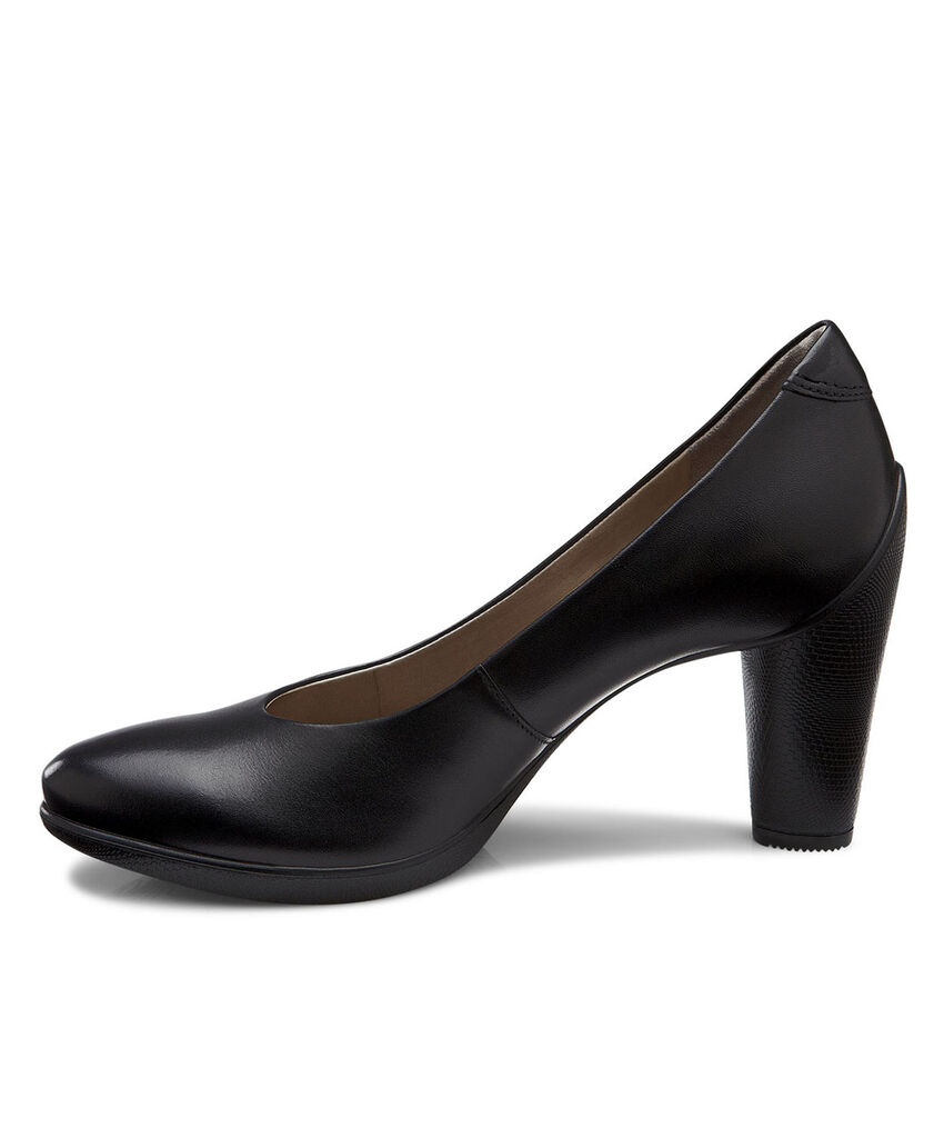 44d770426e6b ... ECCO Sculptured 75 PumpECCO Sculptured 75 Pump in BLACK (01001) ...
