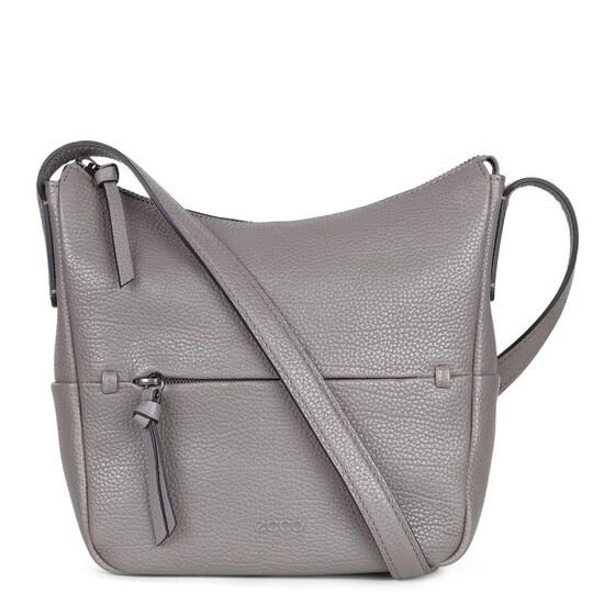 ECCO SP Small Hobo Bag (MOON ROCK)