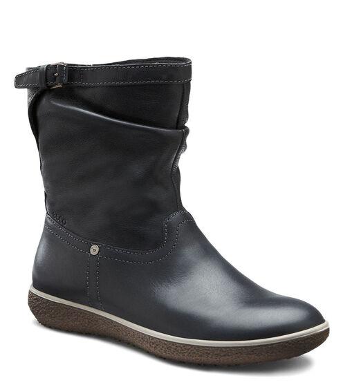 ECCO Aude Short Boot (BLACK)