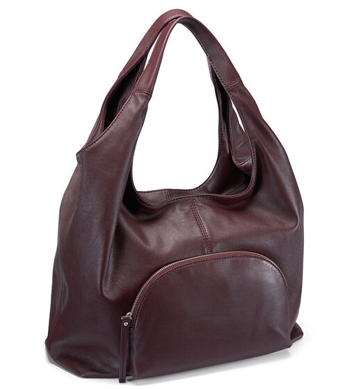 ECCO Carmelita Fancy Shopper (BORDEAUX)