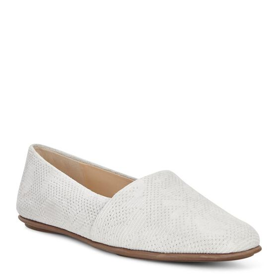 ECCO Osan Loafer (SHADOW WHITE)
