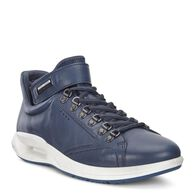 ECCO Mens CS16 HighECCO Mens CS16 High in TRUE NAVY (01048)