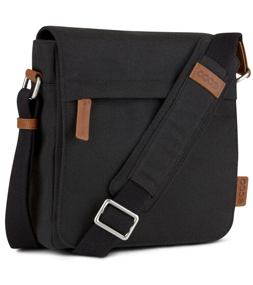 ECCO Eday Crossbody (BLACK)