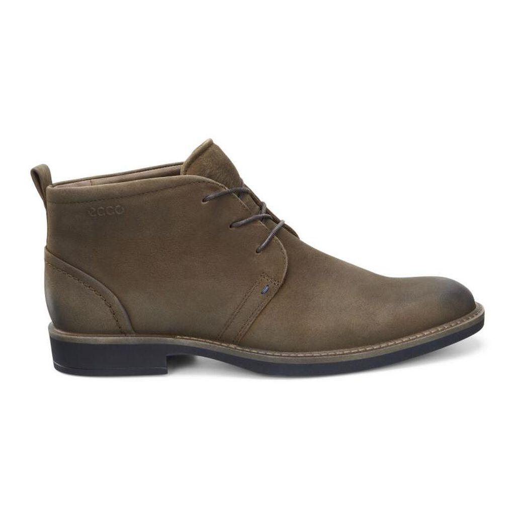 Ecco Biarritz Boot Men Formal Boots Ecco Canada