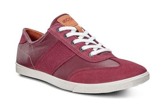 ECCO Collin Retro Sneaker (PORT/PORT)