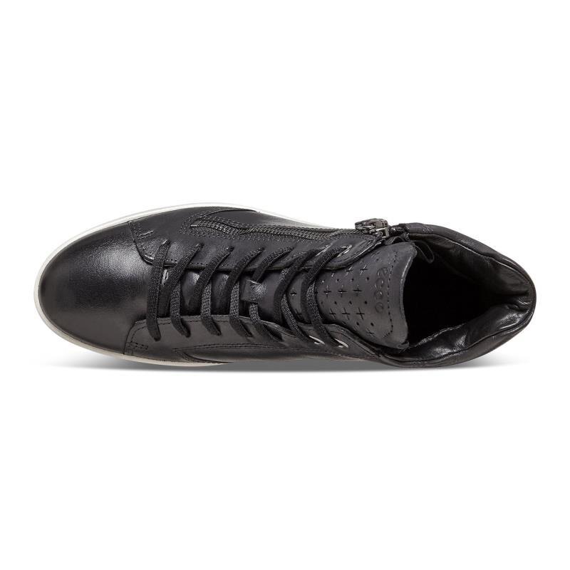 ECCO Fara SneakerECCO Fara Sneaker in BLACK (02001)