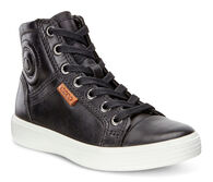 ECCO S7 Teen Youth (BLACK)