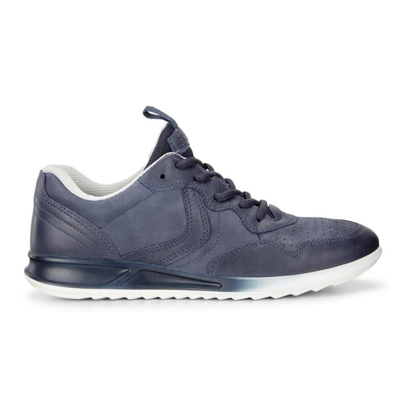 ECCO Genna SneakerECCO Genna Sneaker in MARINEMARINE (50595)