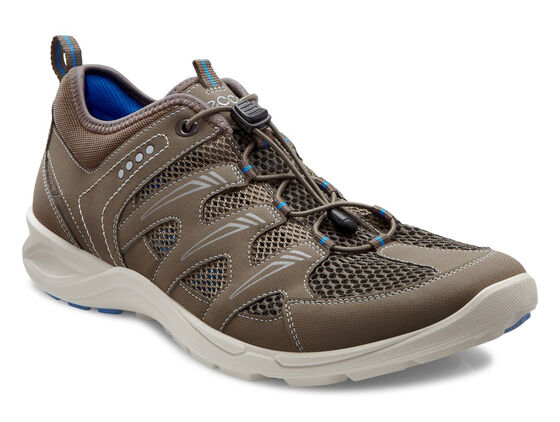 ECCO Mens Terracruise Lite (WARM GREY/DARK CLAY/DYNASTY)