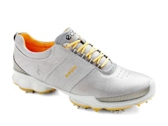 ECCO Mens BIOM Golf Hydromax (WILD DOVE/CONCRETE)