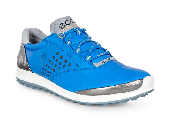 ECCO Womens BIOM Hybrid   2 (BERMUDA BLUE/TROOPER)