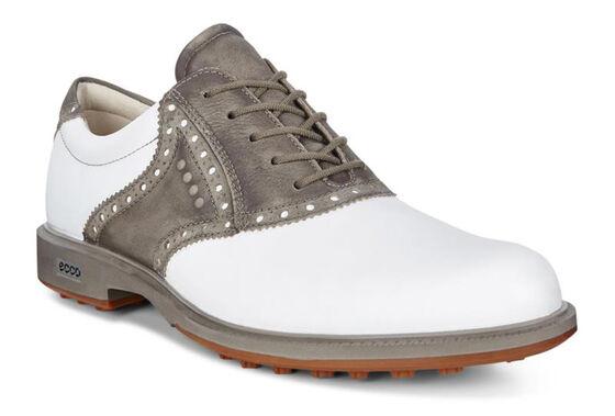 TOUR HYBRID Golf Mens (WHITE/DARK CLAY)