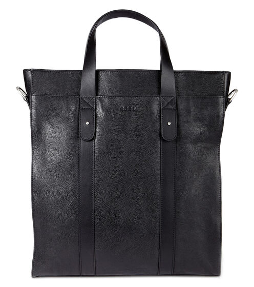 ECCO Deane Tote Shopper (BLACK)