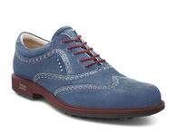 TOUR HYBRID Golf Mens Wingtip (MARINE/PORT)