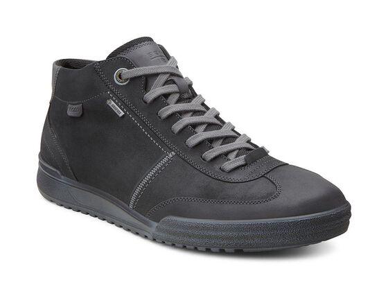 ECCO Fraser Boots (BLACK/MOONLESS)