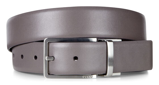 ECCO Fajardo Reversible Belt (DARK CLAY/COFFEE)