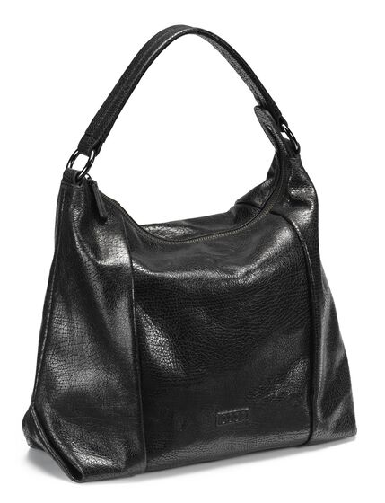 ECCO Are Hobo Bag (BLACK)