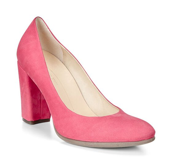 ECCO Shape 75 Block Pump (RASPBERRY)