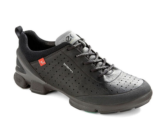 ECCO Womens BIOM Walk 1.1 (DARK SHADOW/DARK SHADOW)