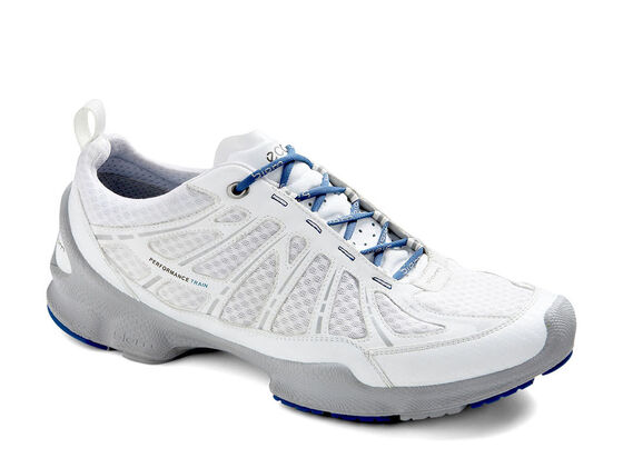 ECCO Mens BIOM Train Core (WHITE/WHITE)