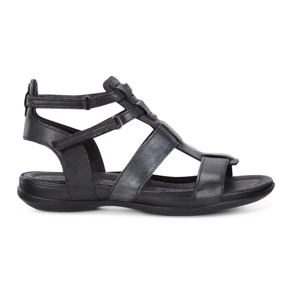 Black ecco sandals -  Ecco Flash Ankle Sandalecco Flash Ankle Sandal In Black Black 53960