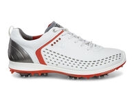 ECCO Mens BIOM G 2ECCO Mens BIOM G 2 in WHITE/FIRE (58247)