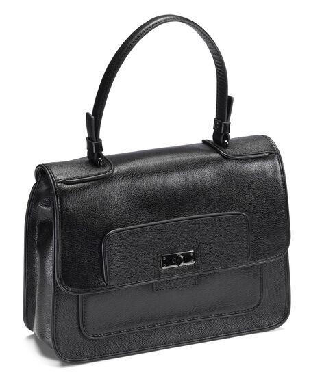 ECCO Algir Handbag (BLACK)