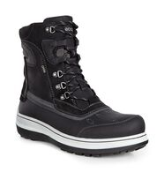 ECCO Roxton GTX Boot (BLACK/MOONLESS)
