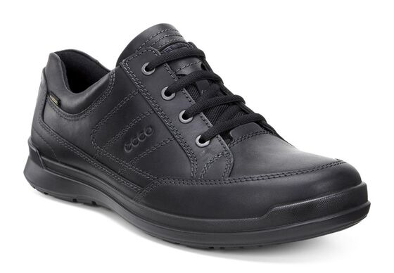 ECCO Howell Lace (BLACK)