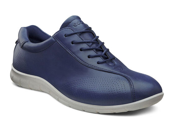 ECCO Babett Tie (DENIM BLUE)