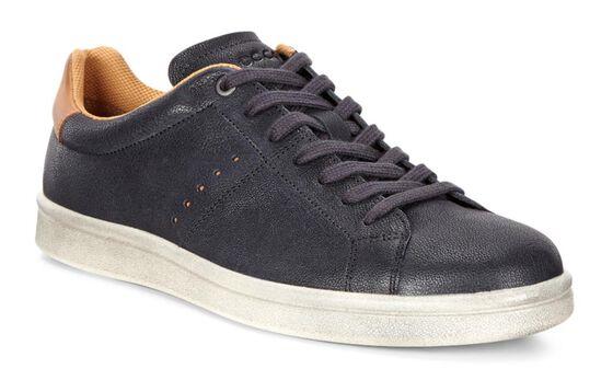 ECCO Kallum Casual Sneaker (NIGHT SKY/LION)