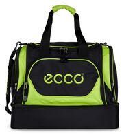 Golf Carry All Bag (BLACK/LIMEPUNCH)