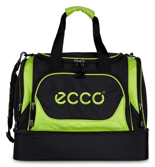 Golf Carry All Bag (BLACK/LIMEPUNCH)