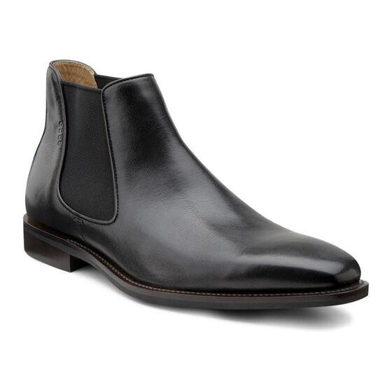ECCO Faro Boot (BLACK)