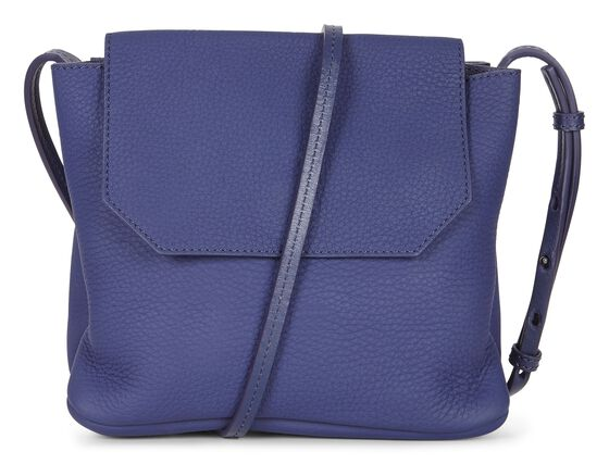 JILIN Crossbody Bag (DEEP COBALT)