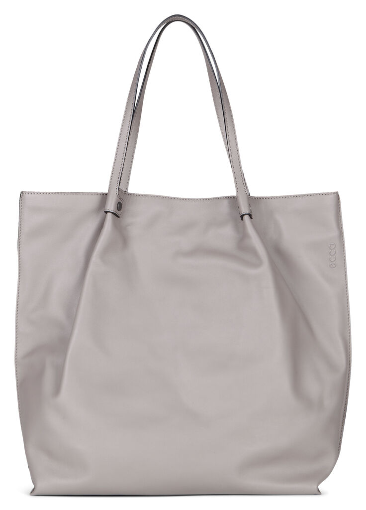 ECCO Sculptured Tote (MOON ROCK)