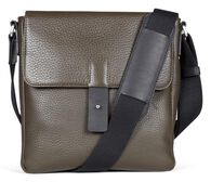 ECCO Ely Small Crossbody (GRAPE LEAF)