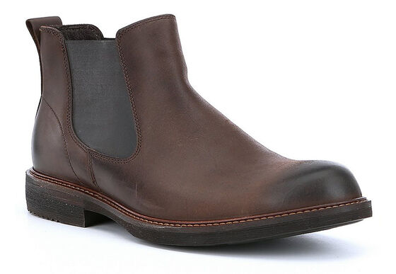 ECCO Kenton Chelsea Boot (COFFEE)