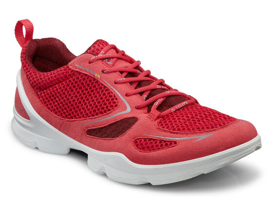 ECCO Womens BIOM EVO Race Lite (TEABERRY/TEABERRY/PORT)