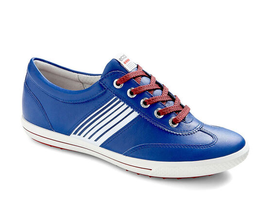 Womens Street Sport Mazarine Blue-Brick Bliss-Outsole 38(US 0)  women (MAZARINE BLUE/BRICK)