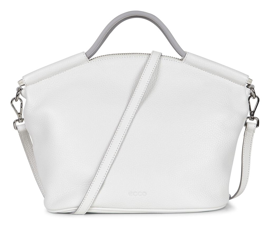 ECCO SP 2 Medium Doctors Bag (WHITE)