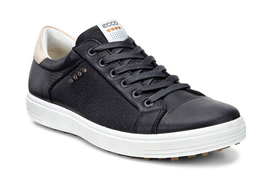 ECCO Mens Casual Hybrid (BLACK)